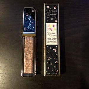 Too Faced Makeup - Too Faced Tutti Liquid Glitter Eyeshadow